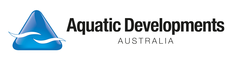 aquatic developments australia logo - commercial pools
