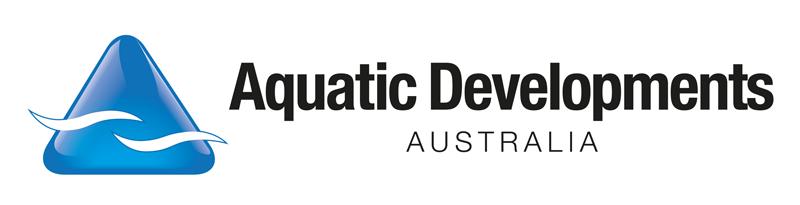aquatic developments australia logo - commercial pools