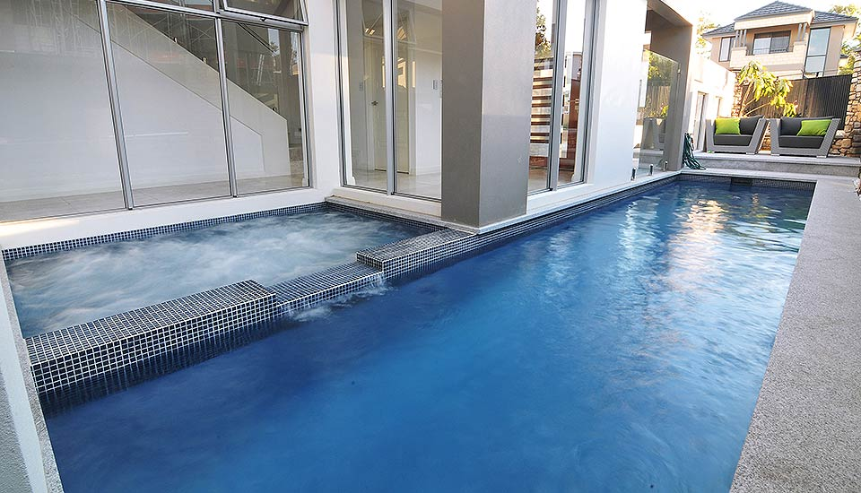 woodlands swimming pool heating for pool spa combo