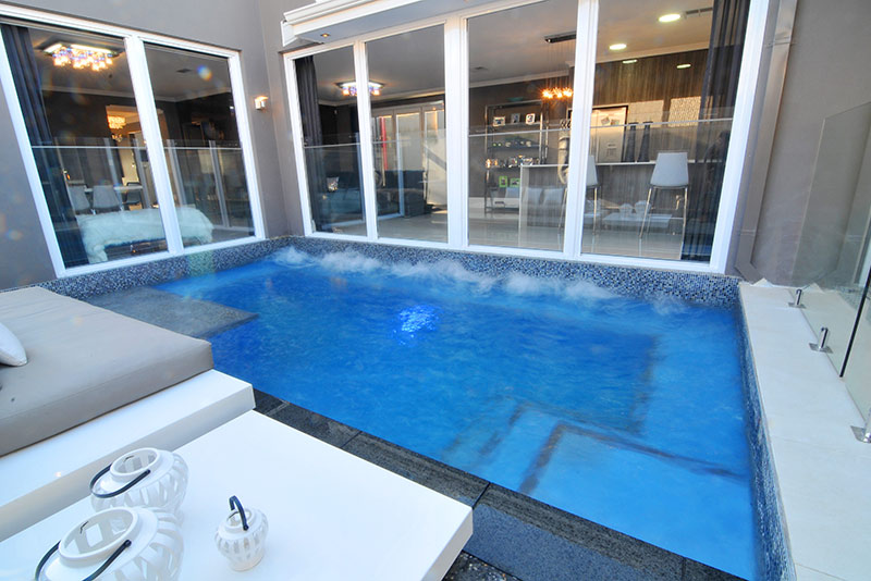 Pools by design perth 39 s best pool builder for Pool jets design