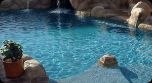 2015 pool trends - beadcrete