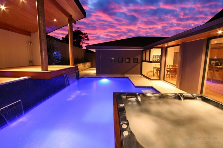 pool trends of 2015 - pools by design