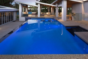 2015 pool trends - infinity edge