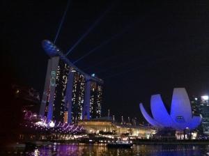 Pool Inspiration - Marina Bay Sands