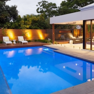 Pool of the Year 2015 - Bronze Concrete Under 50