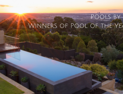 Pools by Design win Pool of the Year