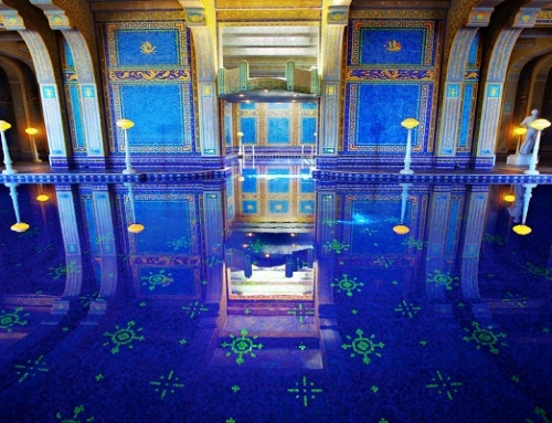 The Worlds Most Expensive Pools