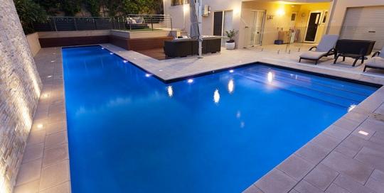 Lap Pools Archives - Pools by Design | Concrete Pool Builders ...