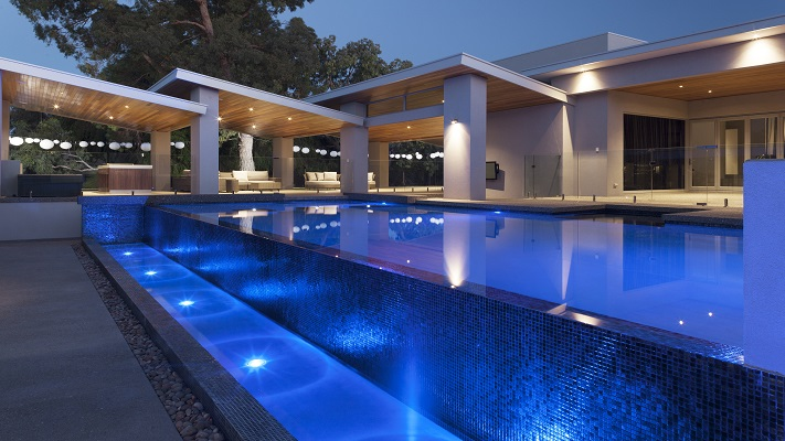 Pool of the Year - Silver Concrete 50-100