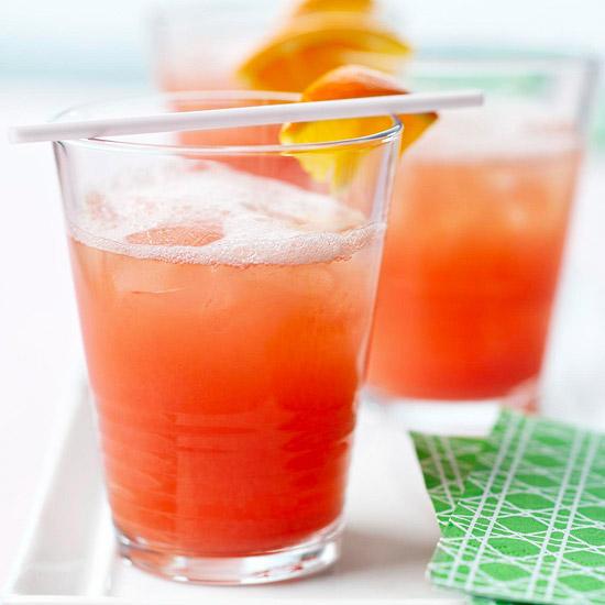 June Bug Mocktail