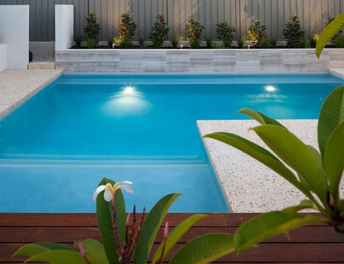 Top 10 Benefits of Swimming Pools