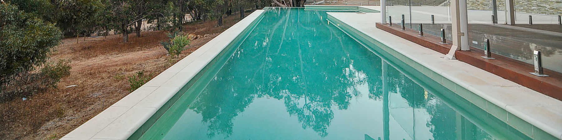 Concrete lap pools perth pools by design for Pool design perth