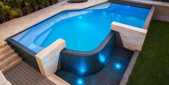 Award Winning Pool Archives Pools By Design Concrete