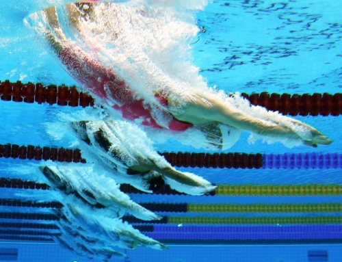 Our Top 10 Moments of the Rio 2016 Olympic Swim Meet