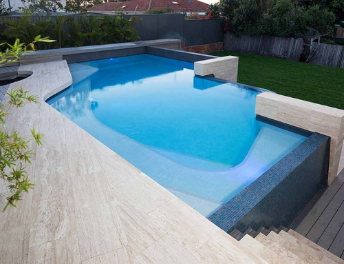 Freeform Pool or Geometric Pool – What your pool design says about you!