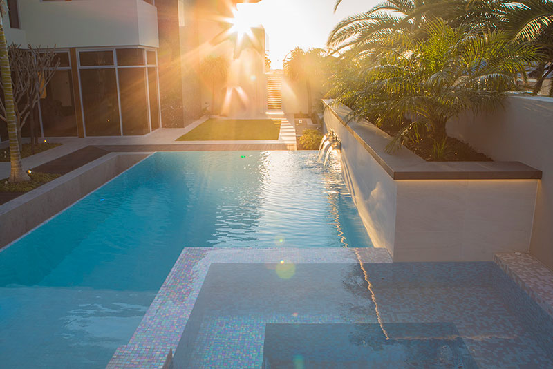 The Madora Bay - Pools by Design | Concrete Pool Builders ...