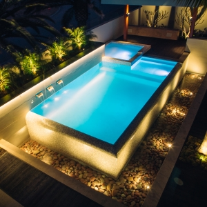 Award Winning Pools Pools By Design Perth