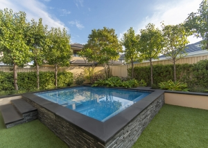 Plunge Pools Archives - Pools by Design | Concrete Pool Builders ...